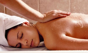 Leverett Massage: $41 for a 60-Minute Massage with an Infrared-Heating Treatment at Leverett Massage ($95 Value)