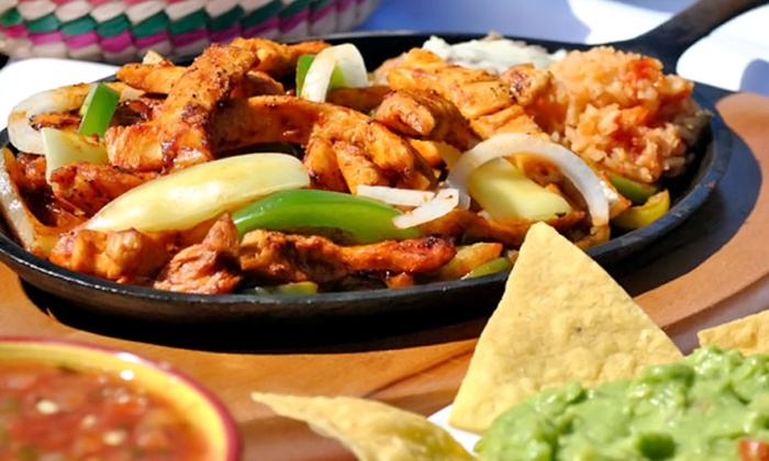 Casa Flores  - Multiple Locations: Mexican Cuisine for Two or Carryout at Casa Flores (Up to 40% Off)