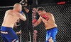 Duel For Domination MMA - Arizona Event Center: Duel for Domination MMA Event for Two or Four at Arizona Event Center on August 31 or October 5 (Up to 63% Off)
