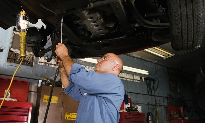 At Your Service Import Auto Repair - Winter Park: $10 for $20 Worth of Auto Maintenance and Repair at At Your Service Import Auto Repair