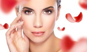 אלאנורה קוסמטיקס: טיפול פנים זוהר ב-49 ₪, או טיפול עמוק + פילינג יהלום ומסיכת חמצן ב-119 ₪ בלבד! בלב ירושלים