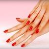 50% Off Gel Manicures at Salon EveLeila