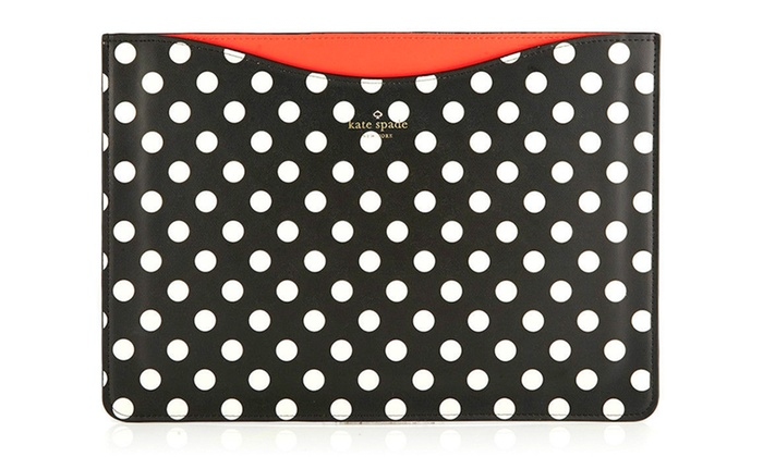 buy popular 93262 2bc88 Kate Spade Sleeve For Macbook Air | Groupon Goods