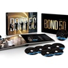 Bond 50 Box Set, Including Skyfall, on Blu-ray