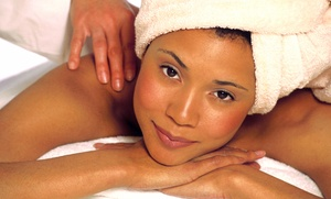 SLH Massage: 50-Minute Swedish Massage with Optional Aromatherapy at SLH Massage (51% Off)