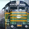 Up to 51% Off Scenic Round-Trip Train Ride