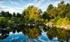 Denver Botanic Gardens - 52% Off Admission