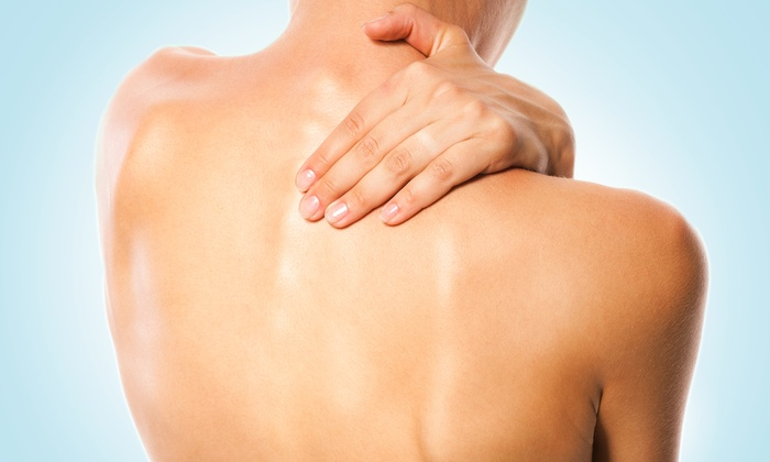 Align Chiropractic - Multiple Locations: Chiropractic-Exam Package with Massage or Physiotherapy at Align Chiropractic (Up to 91% Off)