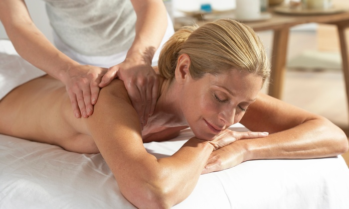 Anointed-Bodyworks Massage Therapy - Cornelius: Massage at Anointed-Bodyworks Massage Therapy (Up to 59% Off). Three Options Available.