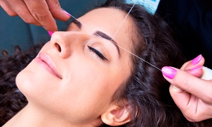 Mae's Brow & Beauty studio: Eyebrow Package for £7.50 at Mae's (50% Off)