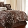 Up to 84% Off a Hotel New York Plush Reversible Comforter Set