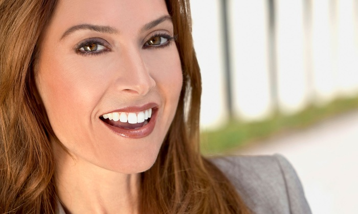 ACCU Dental - Multiple Locations: $2,699 for a Complete Invisalign Treatment and Whitening Kit at Accu Dental (Up to $7,249 Value)