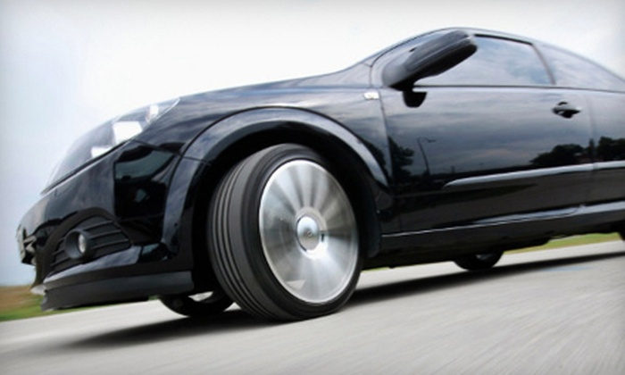 Performance Detailing Inc. - Orland Park: $50 Worth of Car Detailing & Washing Services