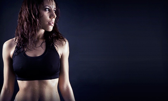 Fuse Fitness - Castle Shannon: $49 for a 30-Day Rapid Fat Loss Package at Fuse Fitness ($436 Value)