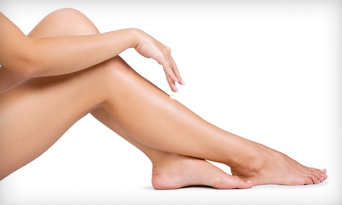Alaska Vein Care - Multiple Locations: Spider-Vein Treatment or $199 for $1000 Toward Varicose-Vein Treatment at Alaska Vein Care