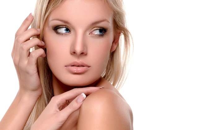 NJ Cosmetic Center - Multiple Locations: Consult and Up to 20 Units of Botox, 0.5 cc of Juvéderm, or Both at NJ Cosmetic Center (Up to 60% Off)