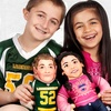 Up to 55% Off Personalized Stuffed Animal