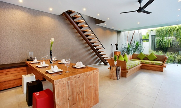 Bali: 5* 3-Bedroom Sandhya Villa 3