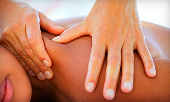 Infinite Possibilities Massages - Wilshire Heights: One or Three 60-Minute Swedish Massages at Infinite Possibilities Massages (Up to 59% Off)
