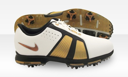 Nike Zoom Trophy Men's Golf Shoes