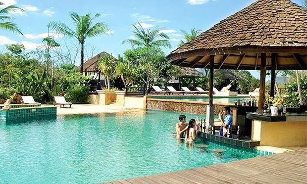 Krabi: 4-Star Hotel + Flights 4