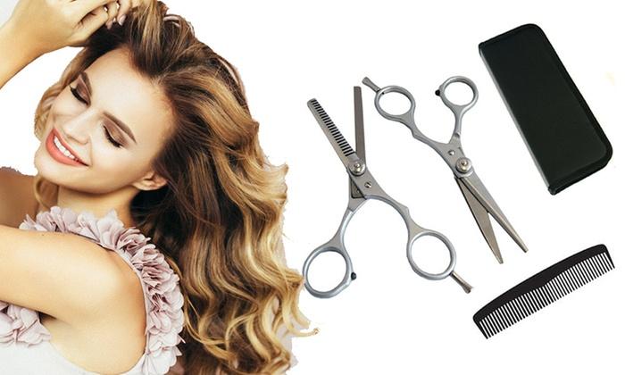 Set per il taglio capelli LaRoc