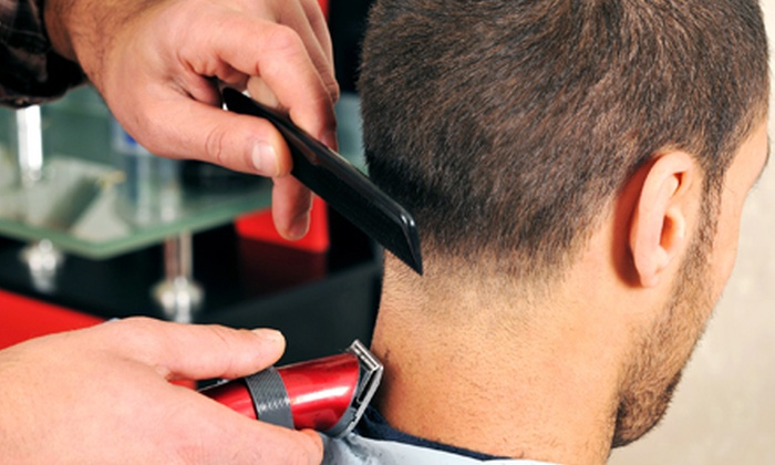 Landry Barbers - Huntington Beach: $12 for Two Haircuts at Landry Barbers ($24 Value)