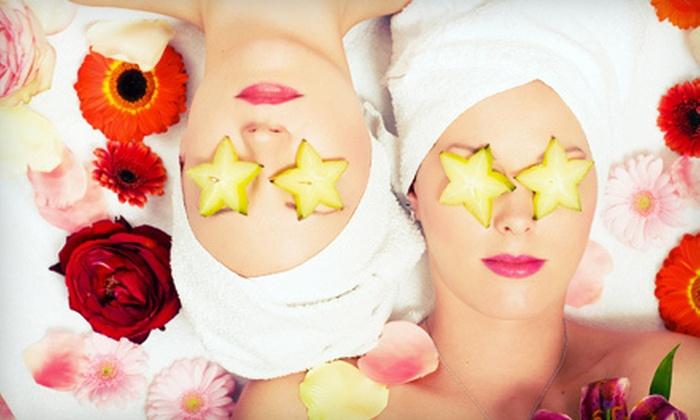 Jupiter Medical Aesthetics - Belmont: Peel or Facial for One or Two at Jupiter Medical Aesthetics (Up to 52% Off)