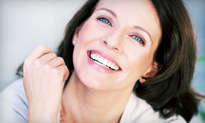 The Aesthetic Plastic Surgery Center of Barrington - South Barrington: $299 for One Syringe of Radiesse at The Aesthetic Plastic Surgery Center of Barrington ($700 Value)
