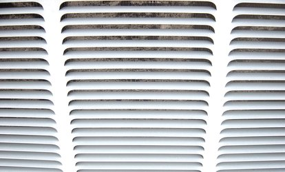 image for $36 for an Air-Duct Cleaning for Up to 16 Vents and One Cold-Air Return from Totally Clean ($100 Value)
