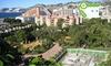 Granada: habitación doble superior con desayuno