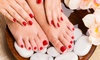 Up to 57% Off Nail Services at Tranquility Day Spa