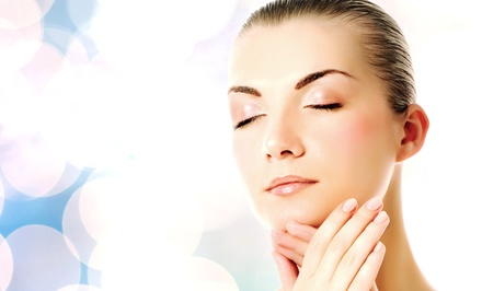 Three or Six Microdermabrasion Facials  from Elizabeth Prather at Sheared Hair Studio (Up to 63% Off)