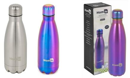 Homiu Stainless Steel Bottle