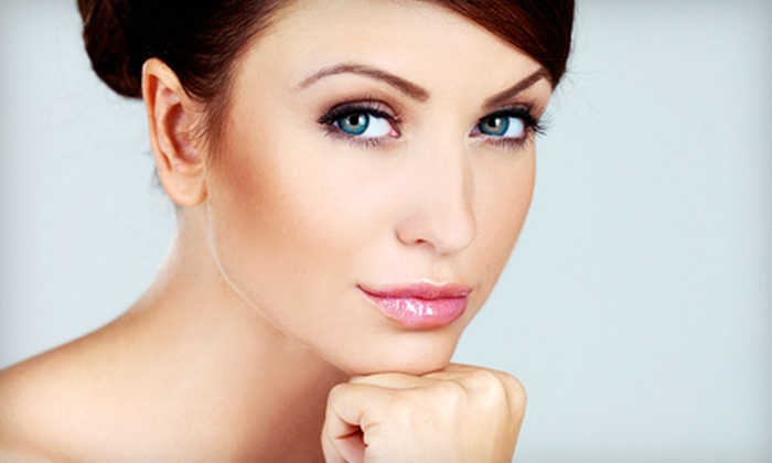 East Hill Laser and Aesthetics at East Hill Chiropractic Center - Pensacola: One or Three IPL Photofacials or One Chemical Peel at East Hill Laser and Aesthetics (Up to 75% Off)