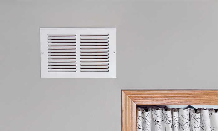 GreenAirCare - North Jersey: HVAC or Furnace Maintenance from GreenAirCare Group (Up to 77% Off)
