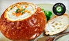 $10 for Cafe Fare at Chowder House Cafe