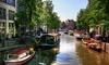 Schütz Reisedienst - Mehrere Standorte: Bus-Tagestour nach Amsterdam für Zwei am 20.12.2014, 14.02. oder 14.03.2015 mit Schütz Reisedienst für 33 €