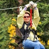 Up to $60 Off Zipline Tour for One or Two
