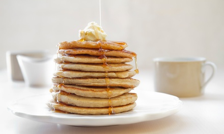 American Fare for Two or Four at IHOP Niagara Falls (Up to 50% Off)