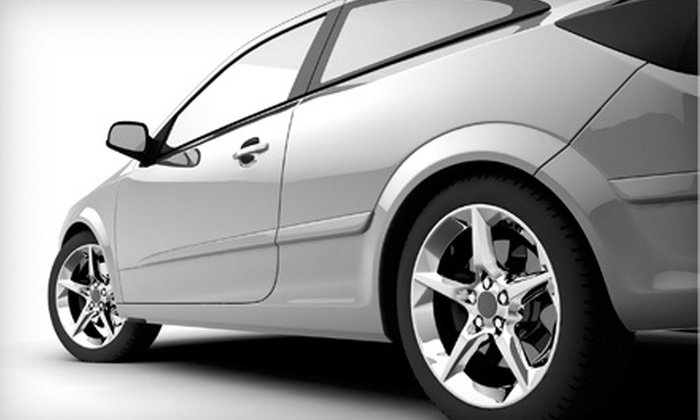 A Touch of Class Mobile Car Care - Orlando: Classic or Presidential Interior and Exterior Detail at A Touch of Class Mobile Car Care (Up to 55% Off)