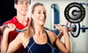 Results Personal Training - Multiple Locations: $25 for Two Months of Personal Training and Nutritional Counseling at Results Personal Training ($259.95 Value)