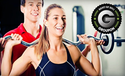 Results Personal Training  - Results Personal Training in Corpus Christi