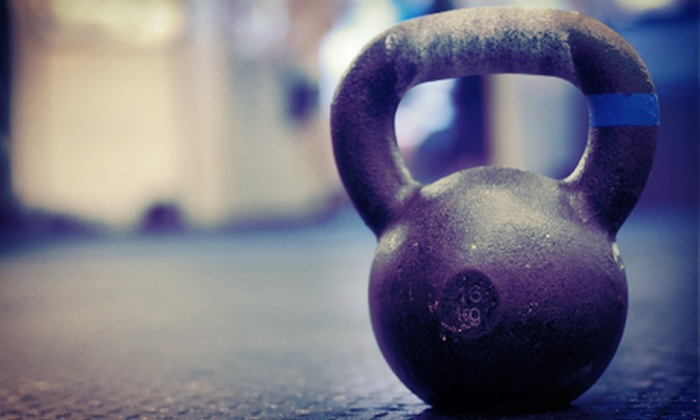 Team Strength BJJ - Milford: 10 or 20 Kettlebell or Self-Defense Classes with One Intro Lesson at Team Strength BJJ (Up to 84% Off)
