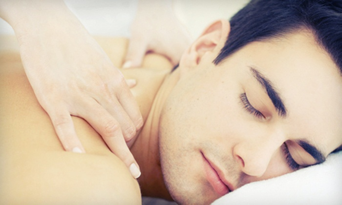 Bay Area Bodywork - Pill Hill: One or Three Therapeutic Massages at Bay Area Bodywork (Up to 51% Off)