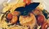 Casa Bianca - West Chester: Italian-American Cuisine or a Wedding and Event Showcase at Casa Bianca (Up to 42% Off)