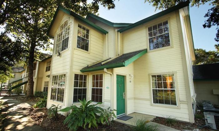 Oak Plantation Resort - Vacation Villas in - Kissimmee, FL ...