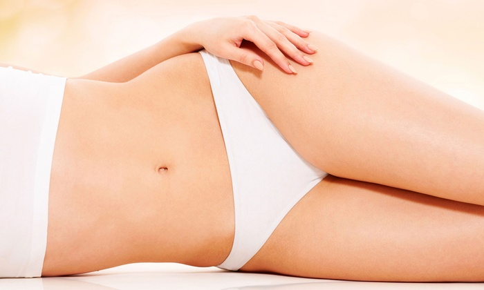 American Photon Lipo Centers - Multiple Locations: $125 for Four Waist-Buster BioSlim Lipo Treatments at American Photon Lipo Centers ($500 Value)