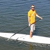 Up to 56% Off Stand-Up Paddleboarding Lesson