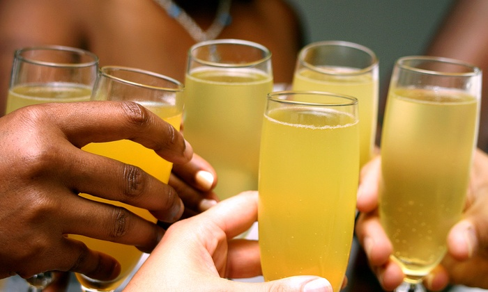 Boca Raton Wine & Food Festival - Boca Technology Center: $42 for Entry for One to Jazz Bubbles & Brunch, a Social Affair! from Boca Raton Wine & Food Festival ($85 Value)